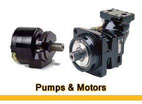 Nevada distributor parker hannifin hydraulics for Parker nichols hydraulic motor